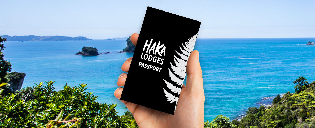 Haka Passport
