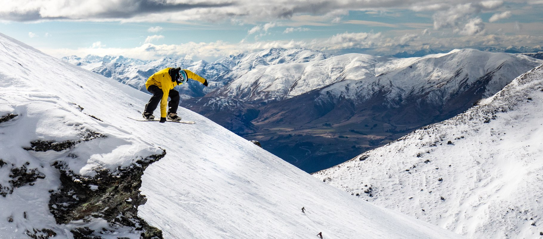 Stay and Play in Queenstown