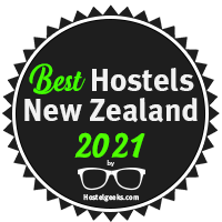 Best Hostelworld New Zealand 2021